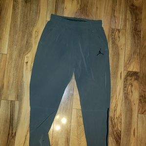 new product 25c87 45ff4 Nike Pants - Men Nike Air Jordan 23 Tech Shield Training Pants